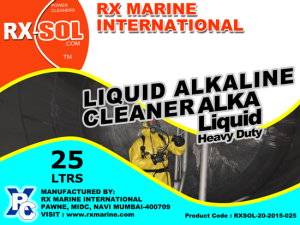 Lac Alka Liquid HD