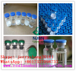 CRF(Corticotropin-releasingfactor) CAS: 86784-80-7 for Releasing cortico  (jerryzhang001@chembj.com)
