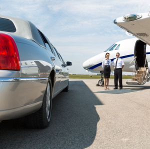 AJATY Airport Limo and Cabs NJ