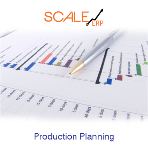 Production Planning ERP Software