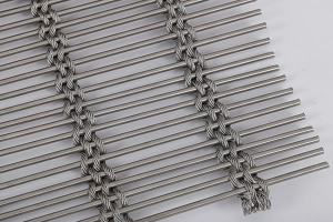 Stainless Steel Mesh for Architectural Uses