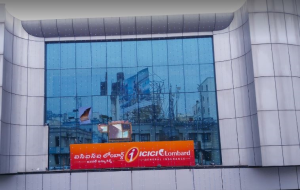 ICICI Lombard Hyderabad Branch