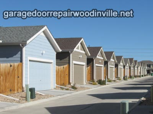 Garage Door Repair Woodinville