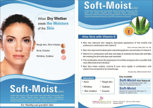 Soft Moist Lotion