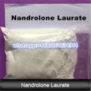 High purity Nandrolone laurate for muscle buidling with safe delivery   whatsapp:+8613260634944