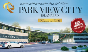 Park View City Islamabad - Sky Marketing