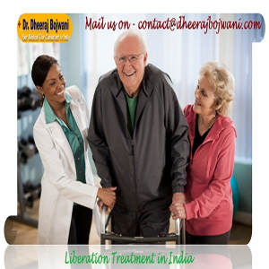 Liberation Treatment in India calls global patients for high success results & greater affordability