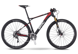 2014 BMC TEAMELITE TE01 29 XTR BIKE FOR SALE