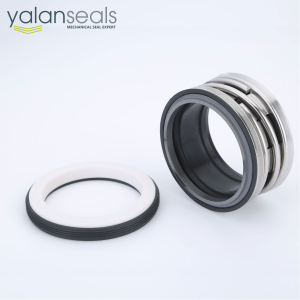 YL 2100, AKA U4901 or INT, Mechanical Seal for Centrifugal/Vacuum Pumps, Submerged Motors