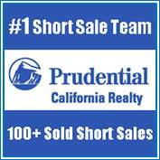 #1 Short Sale Team Prudential California Realty