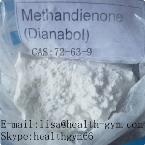 Methandrostenolone  lisa(at)health-gym(dot)com