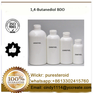 1, 4-Butanediol Bdo Australia Domestic Shipping whatsapp+8613302415760