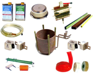 Induction Spare Parts