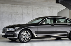 luxury chauffeured cars melbourne