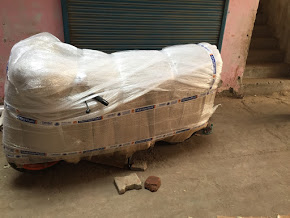 To Relocate Bike From Delhi Hire Packers And Movers Service