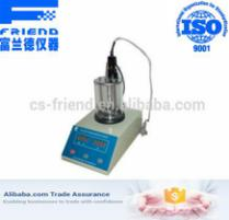 FDL-0131 Automatic asphalt softening point tester