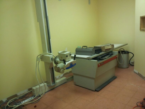 MEDICAL EQUIPMENT RECYCLING