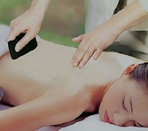 Diploma in Gua Sha Therapy