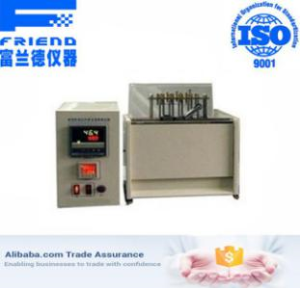FDH-1501 Automatic engine oil borderline pumping temperature meter