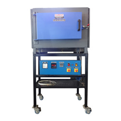 Gold Cupellation Furnace / Gold Testing Furnace