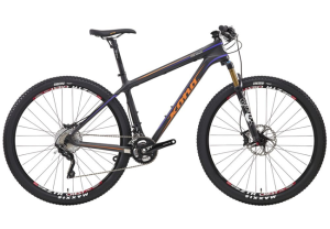 Kona King Kahuna Xc Mountain Bike 2014 for sale