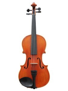 Flamed Intermediate Violin Outfit