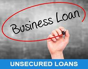 Business Loan (Unsecured Loan)