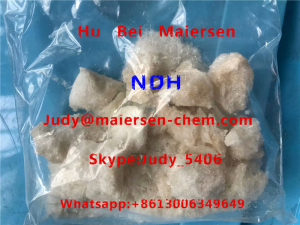 new research chemical ndh ndh crystal powder hex replacement china supply