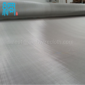 grade AAA stainless steel wire cloth