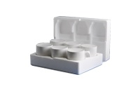 Packaging & Storage boxes using polystyrene
