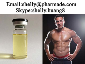 Masteron Enanthate 200mg/ml dosage and cycles shelly@pharmade.com