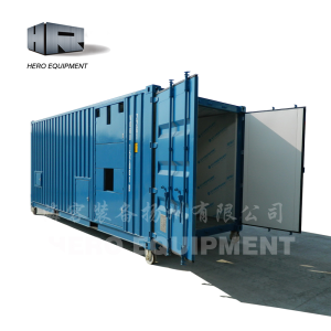 Special Container electricity equipment container