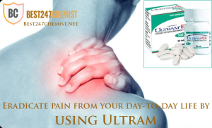 Treat Severe Pain And Chronic Pain With Ultram
