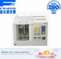 FDY-0301 Engine coolant foam tendency analyzer
