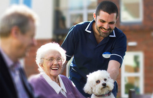 Care home jobs