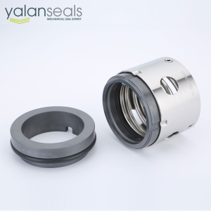 YL 104 Mechanical Seal for Chemical Centrifugal Pumps, Screw Pumps, and Sewage Pumps