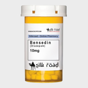 Buy Bensedin (Diazepam) 10mg Tablets