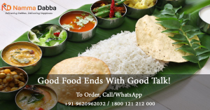 Online Food Delivery in Bangalore