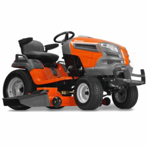 "Husq GT52XLSi (52"") 24HP Smart Switch Garden Tractor"