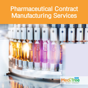 Pharmaceutical Contract Manufacturing Services : Meditree India