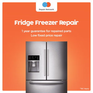 Fridge Freezer Repairs in London