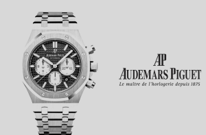 Shop Audemars Piguet Watches