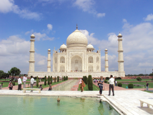 Travel India With The Grand Indian Route