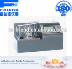 FDL-0171 Automatic Bitumen Softening Point Tester