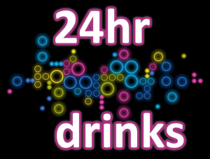 24 Hour Alcohol Delivery London