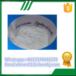 Lorcaserin hydrochloride for weight loss