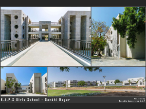 Architectural Photography in Ahmedabad