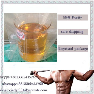 Injectable Steroid Oil Masteron Enanthate 200mg/ml For Lean Muscle
