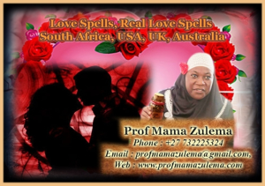 Love Spells, Real Love Spells