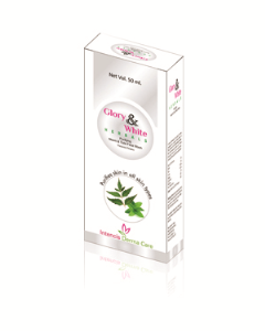 Glory & white neem face wash